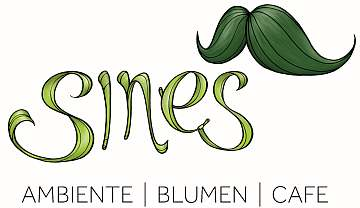 Sines - Ambiente - Blumen - Cafe in Lustenau